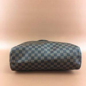 Louis Vuitton Bags - Preowned Louis Vuitton Damier Ebene Portobello GM